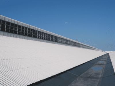 屋根断熱補修技術について -2